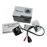 CCTV seguridad 1,78mm Effio Lente ojo de pez-P 700TVL Mini Cámara color CCD