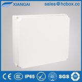 Caja de conexiones resistente al agua Europa Impermeable IP65 Caja Box 350*300*130 mm