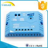 12V/24V 10A Solarregler mit einfachem Geschäft und Cer Ls1024e