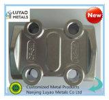 Процесс литья силы тяжести для алюминия алюминия отливки подвергая механической обработке