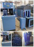 Máquina que sopla de la botella de agua semi automática de 5 galones