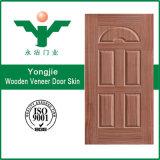 La mayoría de la piel de madera popular de la puerta de la chapa en 2017
