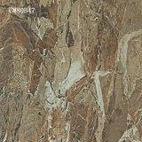 インクジェット大理石のコピーによって艶をかけられる磁器の磨かれた床タイル