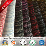 Pvc Leather Stocklot, pvc Artificial Leather van China Cheap een Grade Stocklot voor Bag