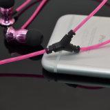 3,5 мм проводной наушник с наушниками для наушников высокого качества для iPhone Samsung
