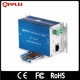 protezione di impulso coassiale di illuminazione della macchina fotografica del IP del CCTV dell'interfaccia di 24V BNC