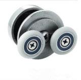 良質のステンレス鋼の引き戸の車輪のハングの車輪