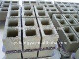 Qmy4-45 elektrischer Typ Ei-Legenhohler Block, der Maschine herstellt