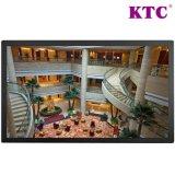 84 duim - de hoge LCD van de Definitie Monitor van kabeltelevisie