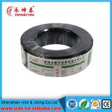 Rvv 3+2 Core Conducteur en cuivre câble souple de gaine en PVC