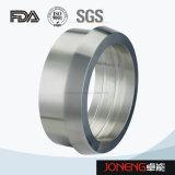 Het Hygiënische Wijfje die van het roestvrij staal de Metalen kap van de Klem inpassen (jn-FL1008)