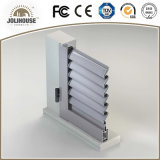 Lumbreras de aluminio modificadas para requisitos particulares fabricación de la alta calidad