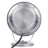 Lumière imperméable à l'eau de fontaine de DEL (HL-PL15)