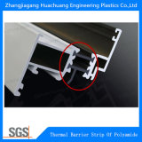 Material de isolamento térmico para janela de alumínio