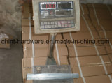 مستقيمة قطعة غلفن سلك قطعة حد سلك [إيس] يوافق مصنع إمداد تموين في الصين