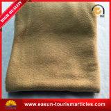 Подкладка из флиса напечатано против пиллинга кожи одеяло с высоким качеством