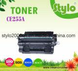 Cartuccia di toner di Ce255A 255A 55A 255 per la stampante dell'HP LaserJet P3015 3015D 3015dn 3015X
