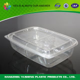 Contenitore di imballaggio a gettare dell'alimento per animali domestici del pacchetto verde