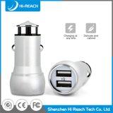 Fabricant World Travel Téléphone Mobile Chargeur de voiture USB double port
