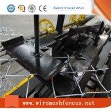 세륨 증명서 승인되는 체인 연결 철망사 기계