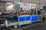Machine de découpage d'étiquette hydraulique de film de Pet/PVC/Paper/bande de mousse