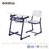 Mobilier scolaire primaire pour asiatique