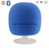 Mobiele Spreker van de Vorm van de Paddestoel van de Spons van Bluetooth de Draagbare