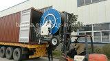 Machine d'irrigation pour bobines de manutention agricoles pour la ferme et le jardin