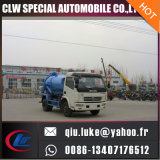 Dongfeng Suction Truck / Vehicle