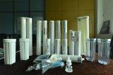 반전 Omosis 이중 UV 램프 실험실 급수정화 시스템