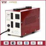 Precio barato analogico automático eléctrico del regulador de voltaje de Applicances del hogar entero del vendedor de Yiy 220V 3kw