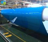 Precio plano verde de la banda transportadora del PVC de la fábrica 2m m de Wuxi