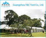 De grote Tent van het Pakhuis van de Opslag van de Structuur van het Aluminium van 20X80m met Stevige Muur