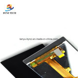 Huawei P7를 위한 고품질 이동 전화 부속 LCD는 올라간다