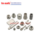 Präzision CNC-drehende Aluminiumteile