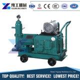 Einzelne Zylinder-Zementvergießen-Hochdruckpumpe