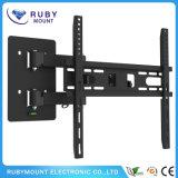 Flacher Bildschirm auf Wand-bester Schwenker Fernsehapparat-Montierung