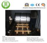 Zink-überzogenes Stahlblech im Ring