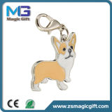Hot Sales Promotional Keychain for Business Gift