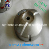 Штуцер клапана отливки облечения нержавеющей стали