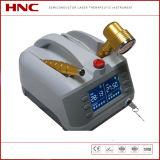 Máquina de baixo nível da terapia do laser do uso 808nm Lllt da clínica para o relevo de dor