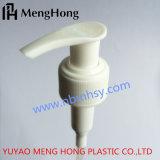 28/410 blocage laissé/droit neuf corps à nervures pompe en plastique de lotion