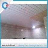 PVCパネル角の形成PVCトップ・アングルのプロフィール