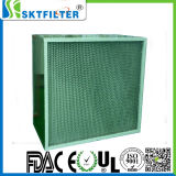 Filter-Kasten der Luft-HEPA für industriellen Gebrauch