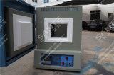 Forno a muffola a forma di scatola materiale della fibra di ceramica di STM per il trattamento termico del metallo