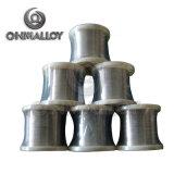 Aluminio del cromo del hierro del alambre del surtidor Fecral27/7 0cr27al7mo2 del calibrador 22-40