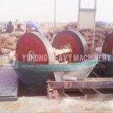 Yuhong nasses Wannen-Goldschleifmaschine