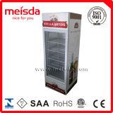 Showcase do indicador do refrigerador do indicador