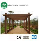 WPCの生態学的な屋外または庭のPergola