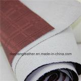 装飾的なホーム織物のためのベストセラーPVC革